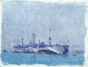 SS 'War Sword'