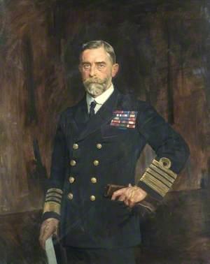Admiral Sir Charles Madden (1906–2001), GCB, GCVO, KCMG