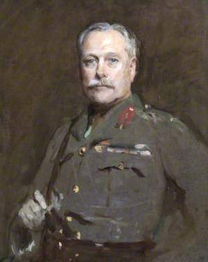 Field Marshal Earl Haig (1861–1928)