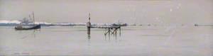 Rosyth: Light Cruiser Anchorage