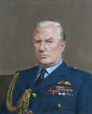 Marshal of the Royal Air Force Sir John Grandy (1913–2004), GCB, KBE, DSO