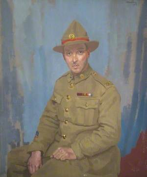 Private James Crichton (1879–1961), VC, Auckland Regiment, New Zealand Expeditionary Forces