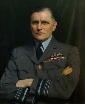 Air Marshal William Sholto Douglas (1893–1969), CB, MC, DFC