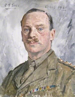 Captain G. L. Hastings, MC
