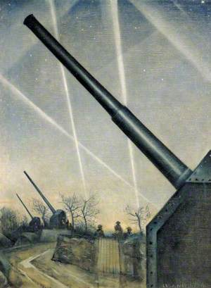 Anti-Aircraft Defences