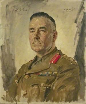 Major General Frank Noel Mason-Macfarlane (1889–1953), CB, DSO, MC
