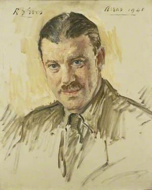 Captain Arthur William Milborne-Swinnerton-Pilkington (1898–1952), MC