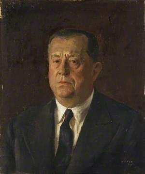 Marcel Peyrouton (1887–1983), Governor General, Algeria, 1943