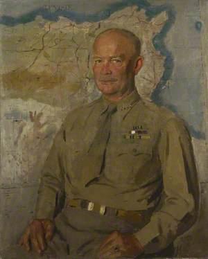 General Dwight D. Eisenhower (1890–1969)