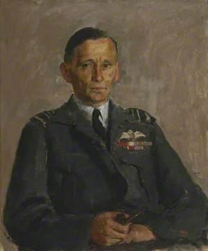 Air Chief Marshal Sir Arthur Tedder (1890–1967), GCB