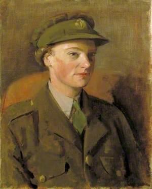 Regimental Sergeant Major Hadley, Transport Service