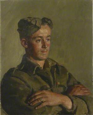 A Cockney Soldier