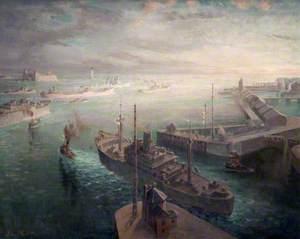 Ocean Transport: The Gateway to Battle