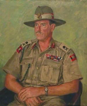 Lieutenant General Sir Montagu Stopford (1892–1971), KBE, CB, DSO, MC