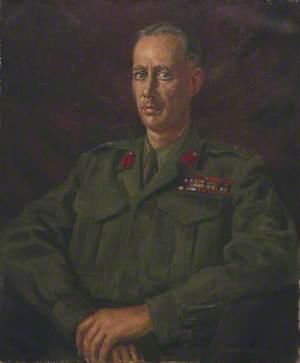 Lieutenant General Sir Miles Dempsey (1896–1969), KCB, KBE, DSO, MC