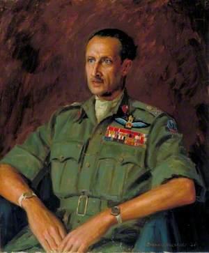 Lieutenant General Sir Frederick Browning (1896–1965), KBE, CB, SO