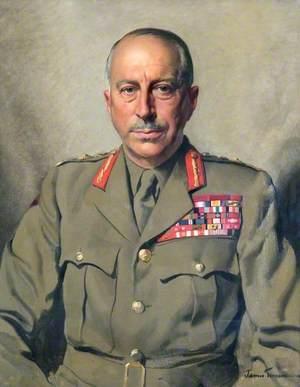 General Henry Graham Crerar (1888–1965), CH, CB, DSO