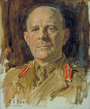 General the Viscount Gort (1886–1946), VC, GCB, CBE, DSO, MVO, MC