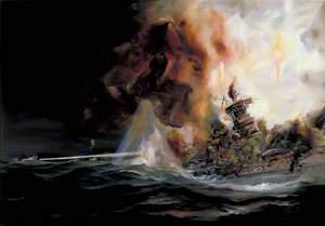The Sinking of the 'Scharnhorst', 26 December 1943