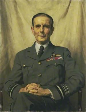 Air Marshal Sir Philip Joubert de la Ferté (1887–1965), KCB, CMG, DSO