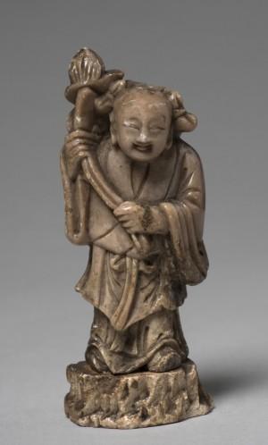 He Xiangu