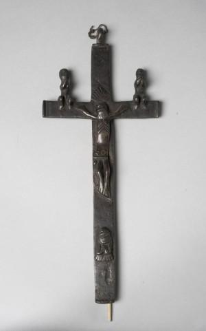 Kongo Cross (?)
