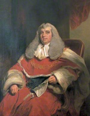 Charles Abbott (1762–1832), 1st Baron Tenterden, Lord Chief Justice