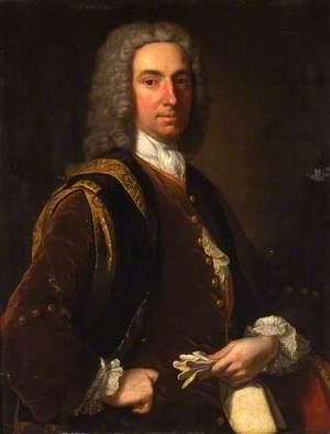 Sir Thomas Hales (1694–1762), MP