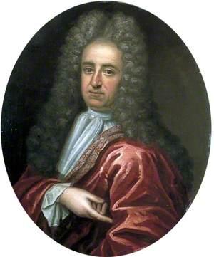 John Warly, Surgeon of Canterbury