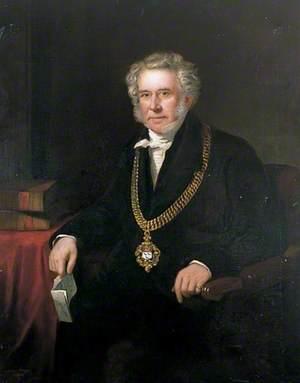 Henry Cooper, Mayor of Canterbury