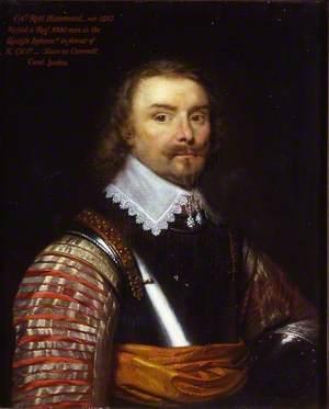 Colonel Robert Hammond (b.1587)