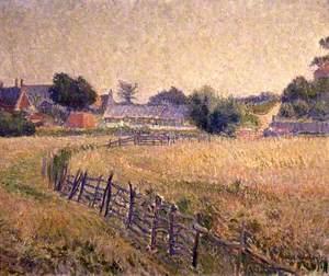 Summer Fields, Rye