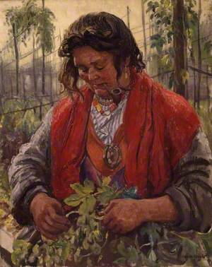 Hop-Picking – Granny Knowles