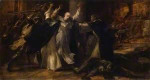 The Murder of Becket
