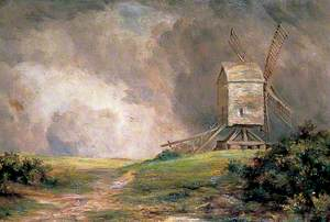 The Windmill, the Brent