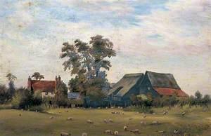 Stoneham Farm, Dartford, Kent