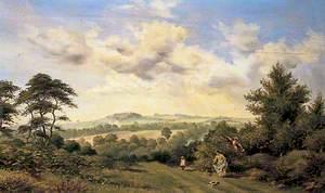 Dartford Heath, Kent