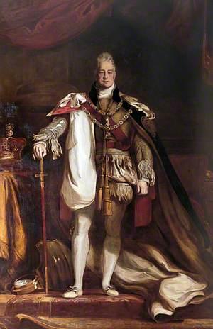 William IV (1765–1837)