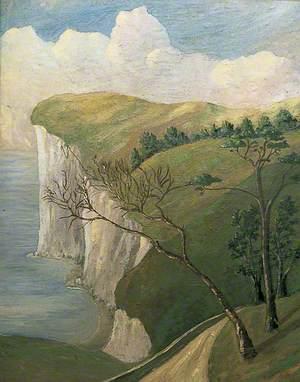 White Cliffs, Dover, Kent