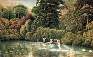 Russell Gardens, Kearsney, Kent