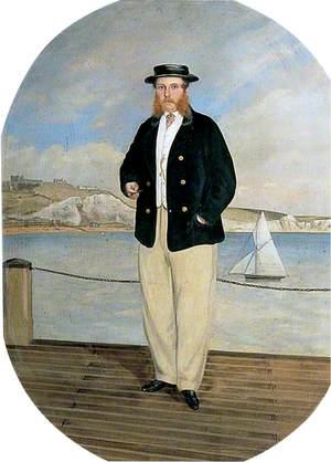 H. P. Mackenzie, Dover Builder