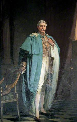The Right Honourable George Wyndham (1863–1913), MP