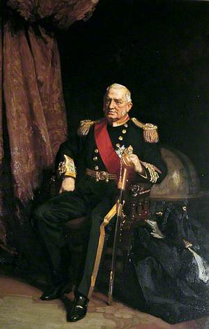 Earl Brassey (1836–1918), Lord Warden of the Cinque Ports