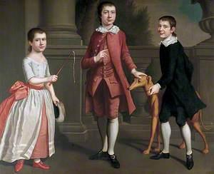 The Children of Hughes Minet