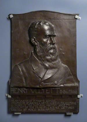 Henry Ullyett