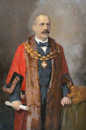 Councillor Daniel Baker
