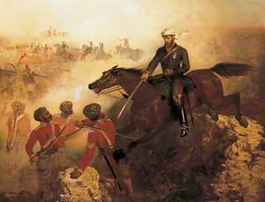 General Sir H. N. D. Prendergast