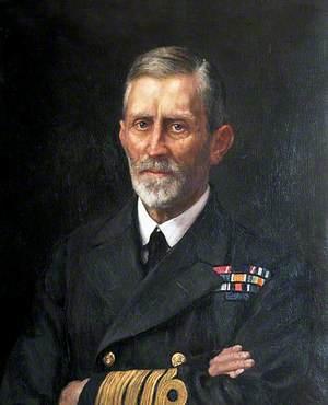 Admiral Sir Edward Eden Bradford (1858–1935)