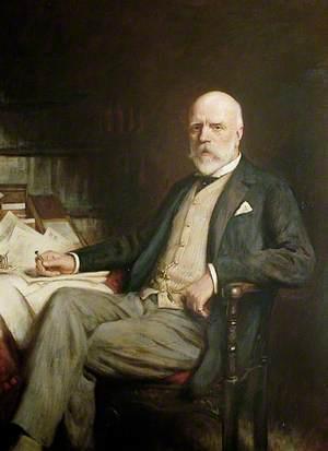The Right Honourable J. G. Talbot