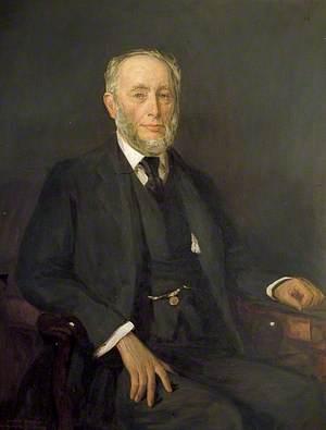 George Marsham